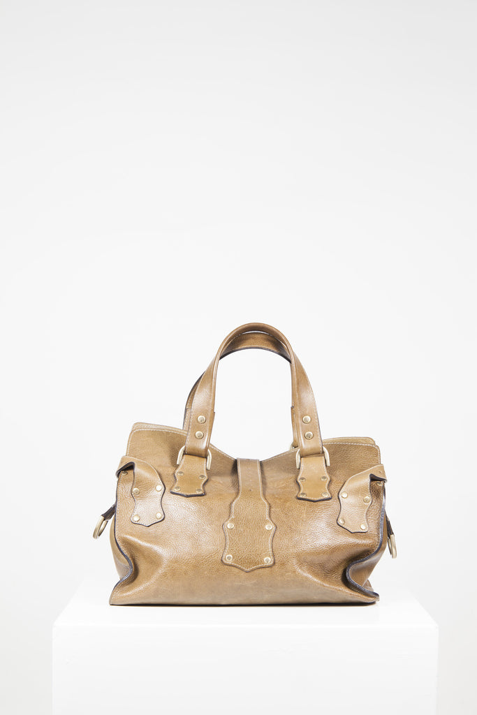 Mulberry roxanne handbag by Mulberry