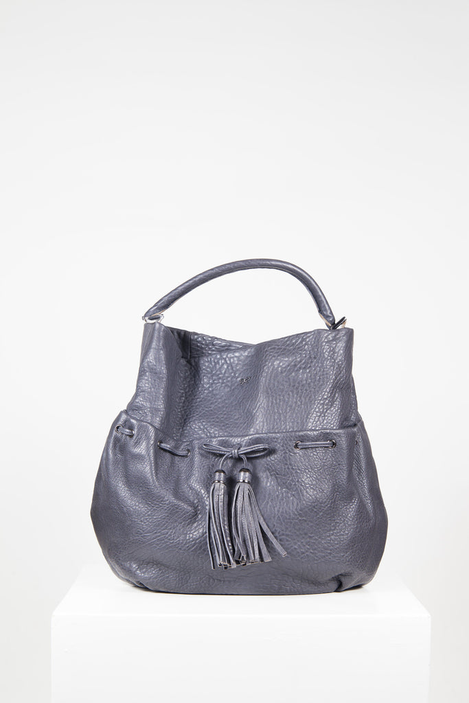 Lacing tote by Anya Hindmarch