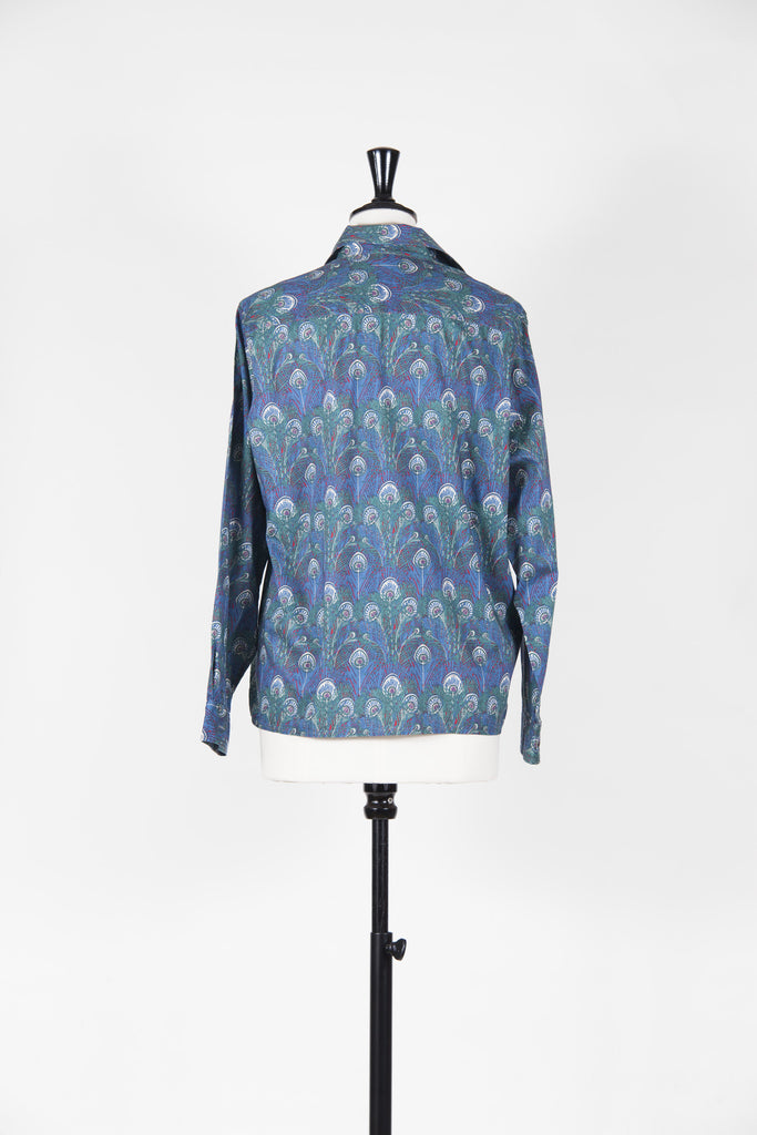 Hera long-sleeved shirt by Liberty