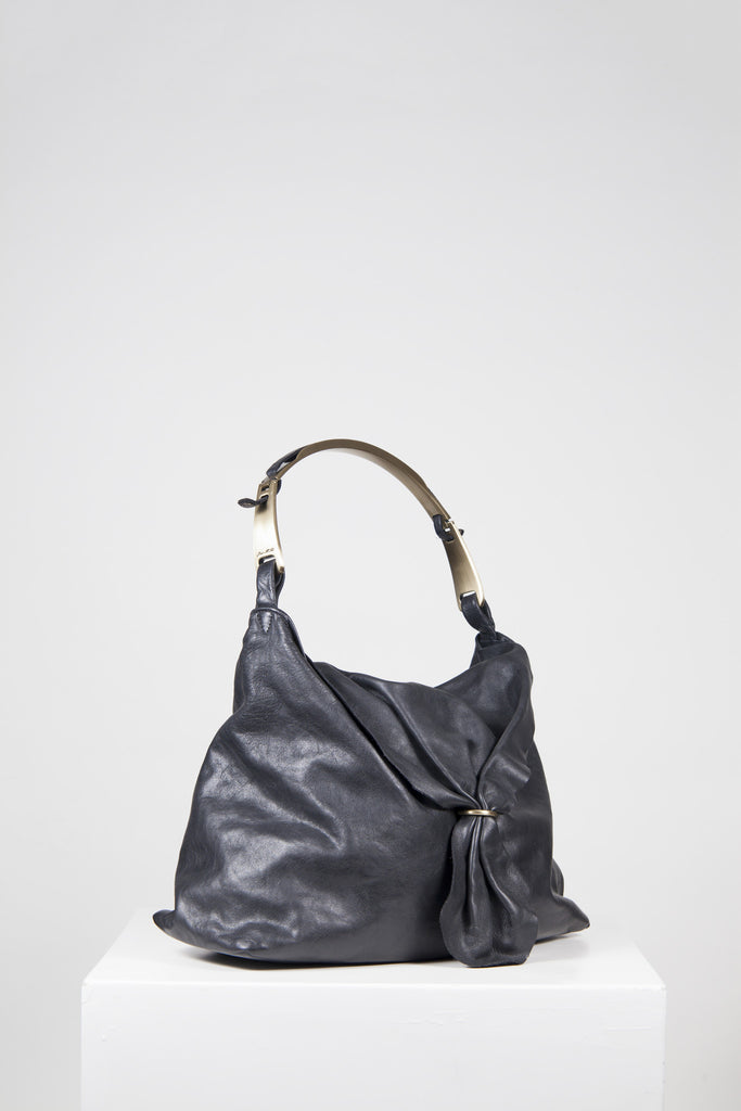 Handmade leather bag by Jas MB