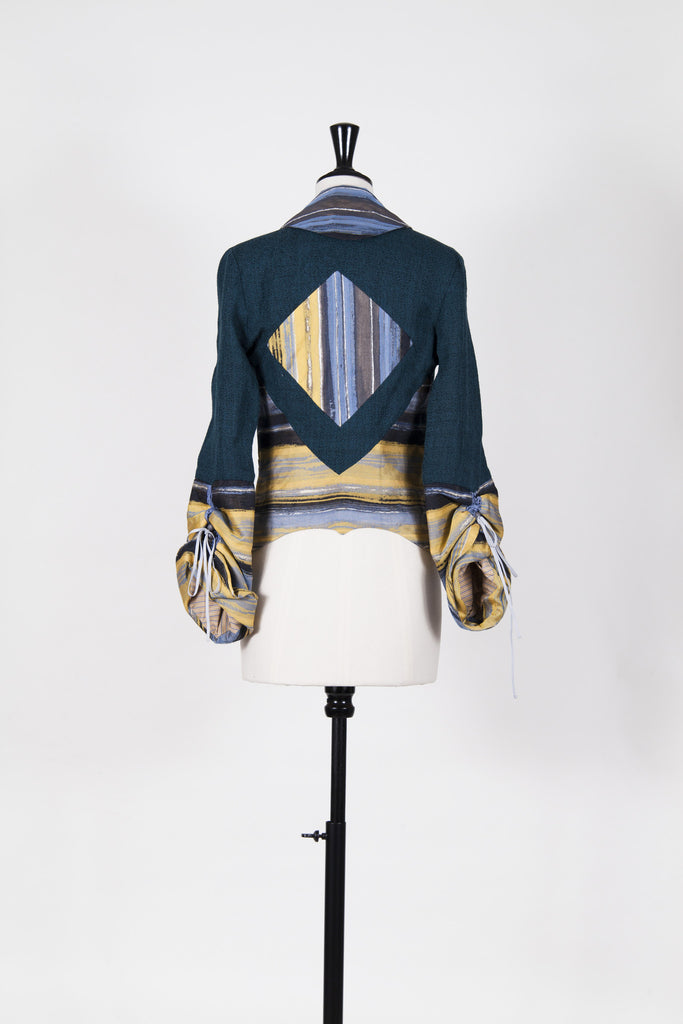 Lagoon jacket by Voyage