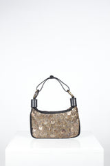 Embellished Shoulder Bag by Chloe at Isabella's Wardrobe