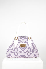 Tahitienne Cabas  MM Tote by Louis Vuitton at Isabella's Wardrobe