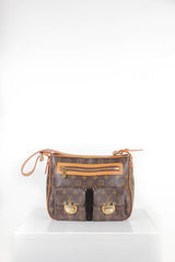 Monogram Canvas Hudson GM by Louis vuitton at Isabella's Wardrobe