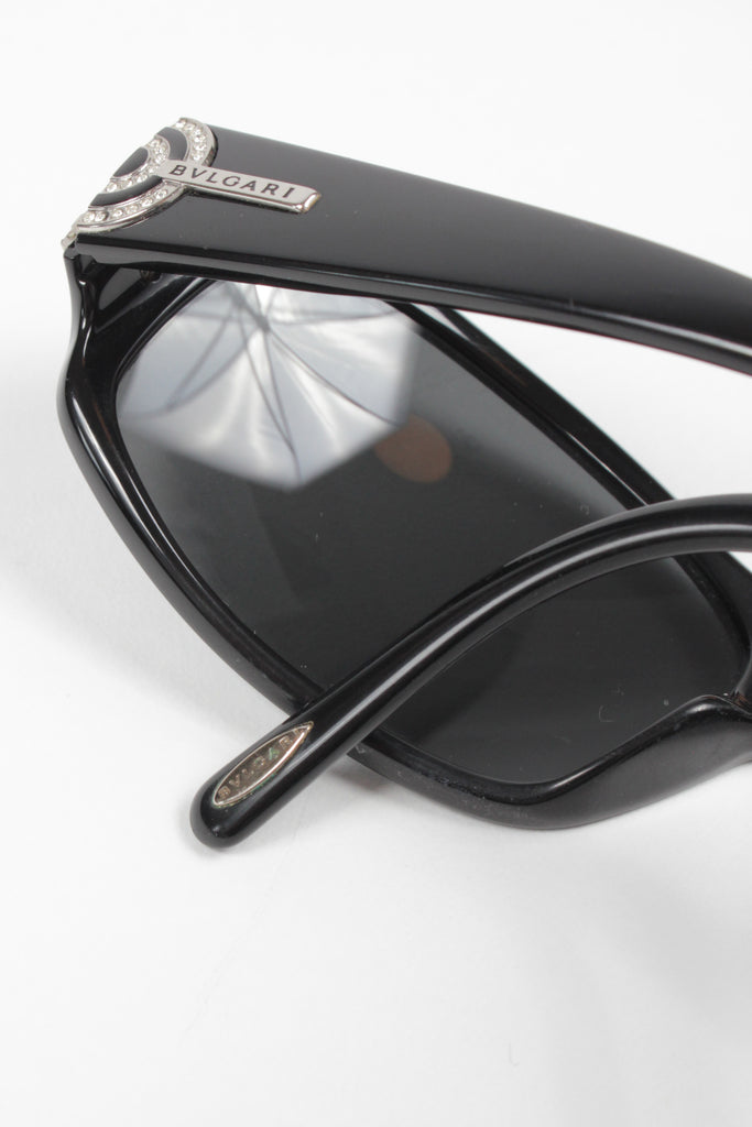Swarovski Sunglasses by Bulgari