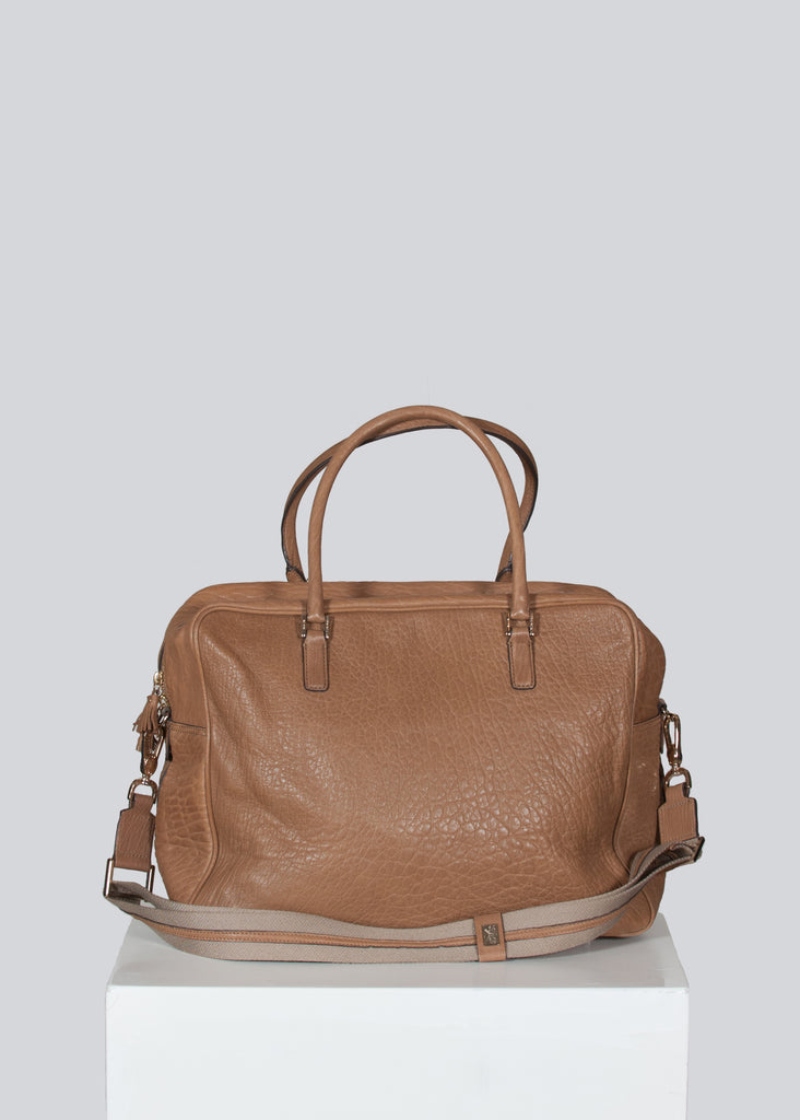 Carker top handle or shoulder bag by Anya Hindmarch