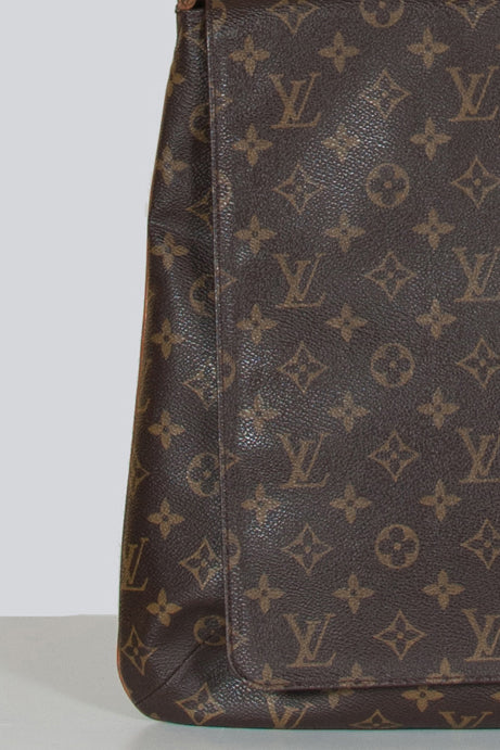 Musette crossbody bag by Louis Vuitton