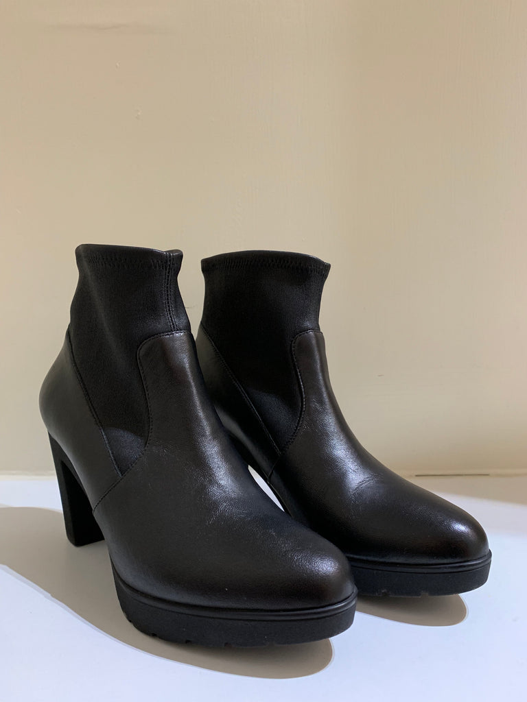 Mai Ankle Boots by L K Bennett