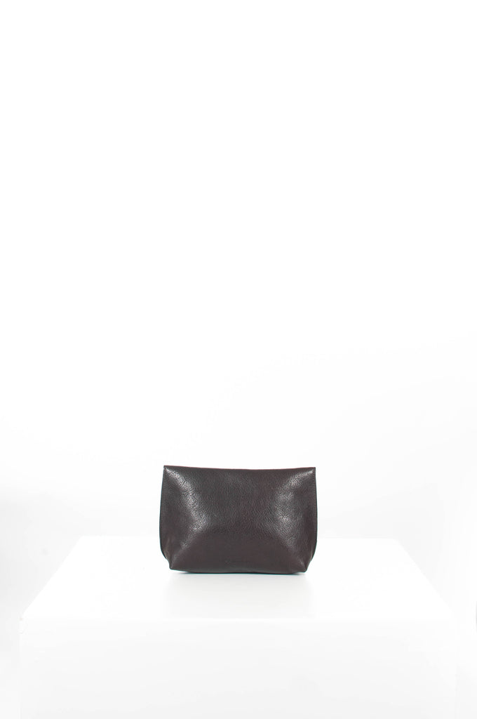 Darwin Locked Cosmetic Pouch by Mulberry
