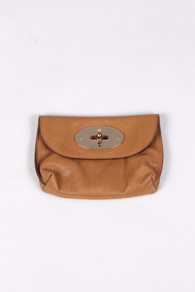 Postmans Lock Keyring Pouch by Mulberry