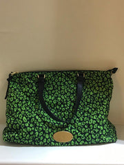 Fabric Shoulder Bag by Mulberry at Isabella's Wardrobe