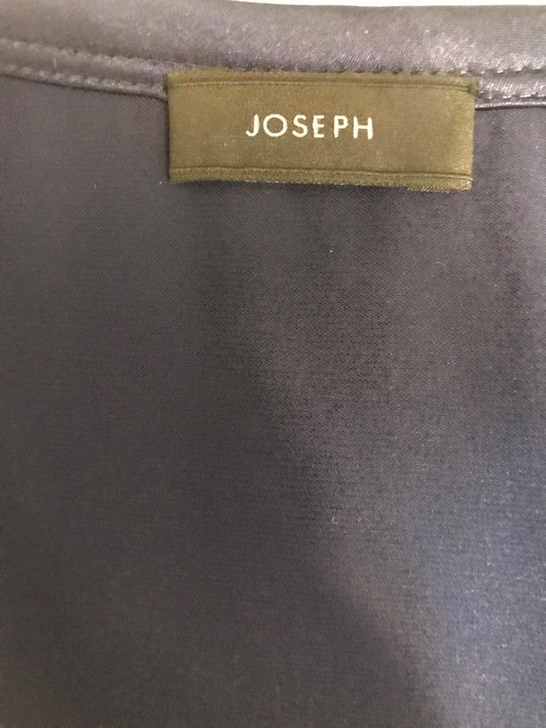 Silk Vest Top by Joseph