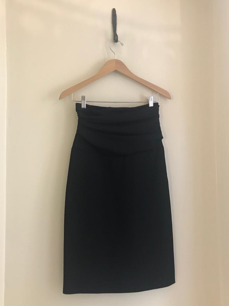 High Waisted Skirt by Christian Dior