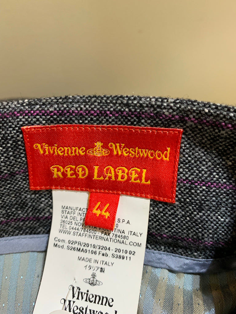 Pencil Skirt by Vivienne Westwood Red Label