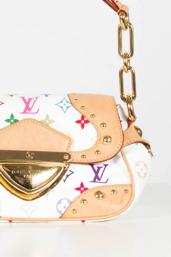 Multicoloured Monogram Marylin by Louis Vuitton
