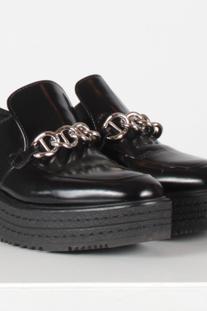Slip On Loafers by Prada