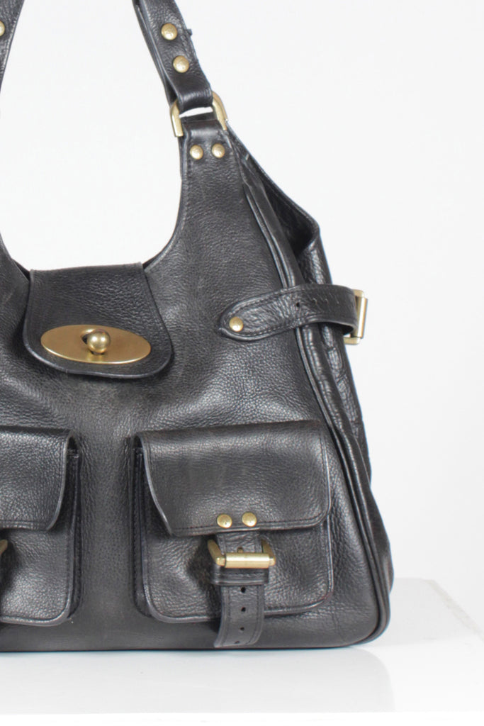 Annie Hobo Bag by Mulberry