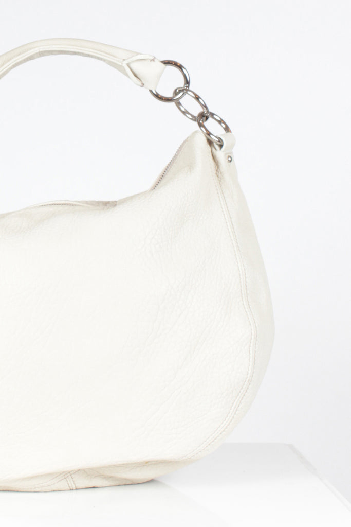 Shimmy Hobo Bag by Mulberry