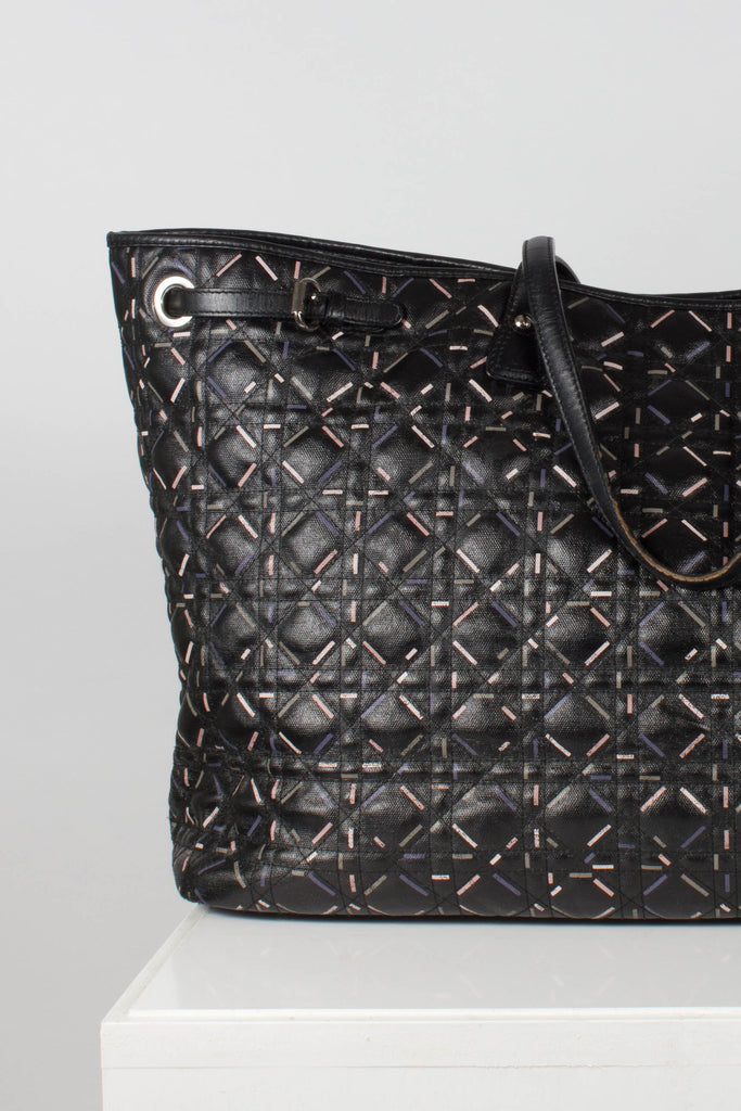 Panarea Large Tote by Christian Dior