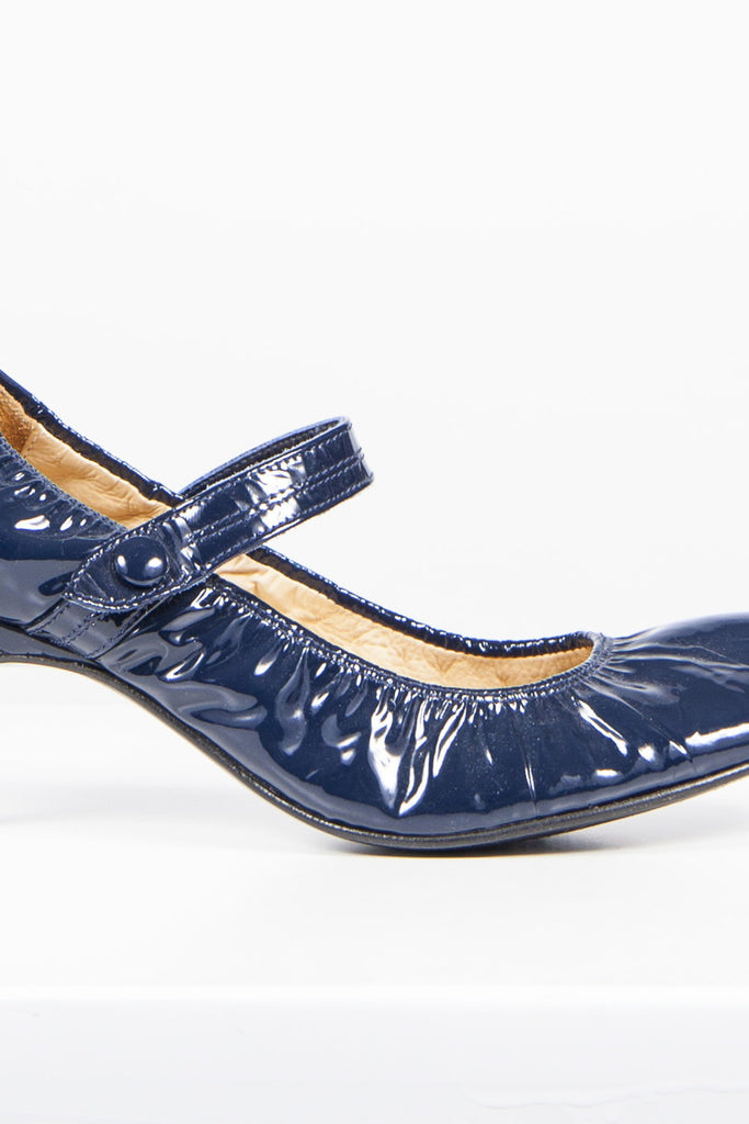 Mary Jane kitten heels by Lanvin