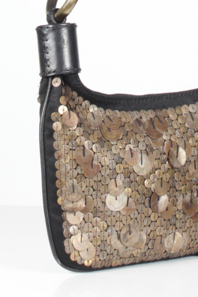 Embellished Shoulder Bag by Chloe