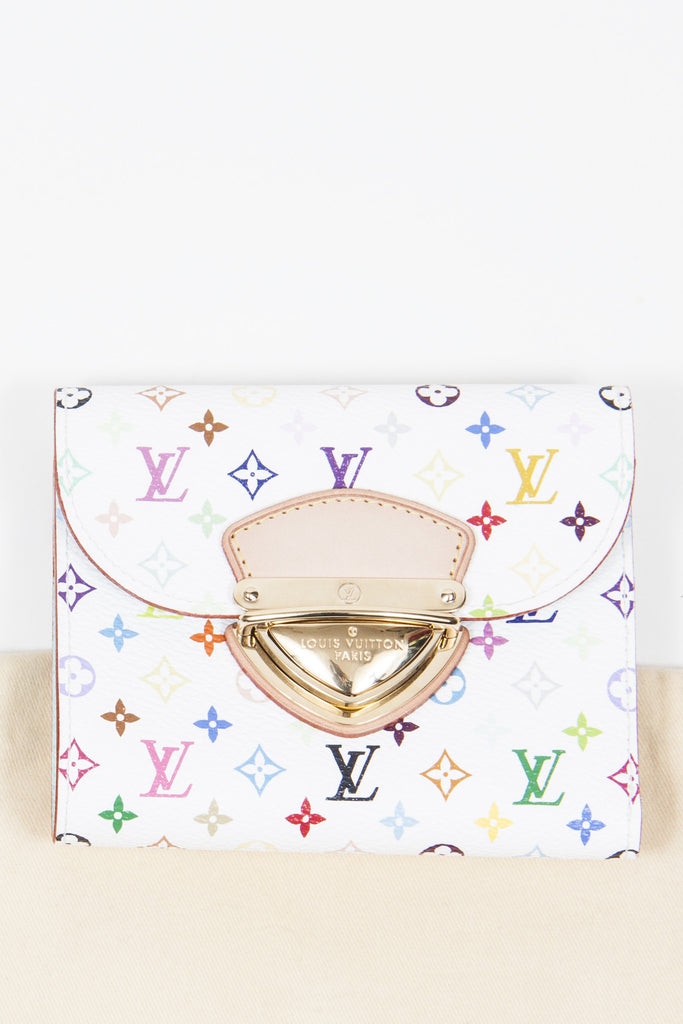 Multicolore Joey purse by Louis Vuitton