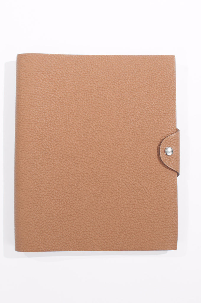 Ulysse MM notebook cover by Hermes