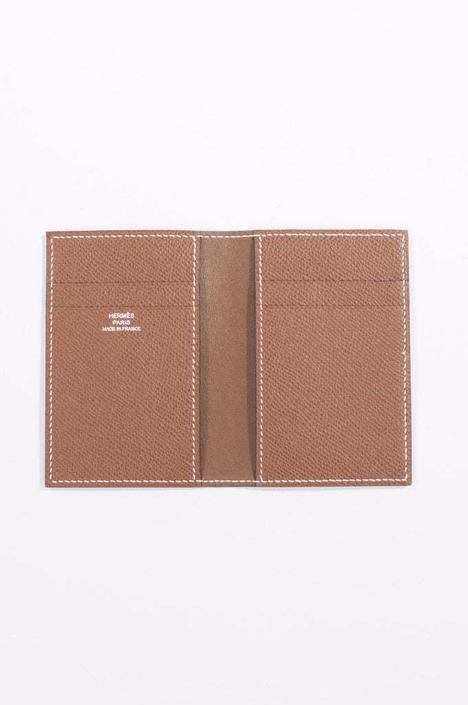 MC2 Card Holder by Hermes