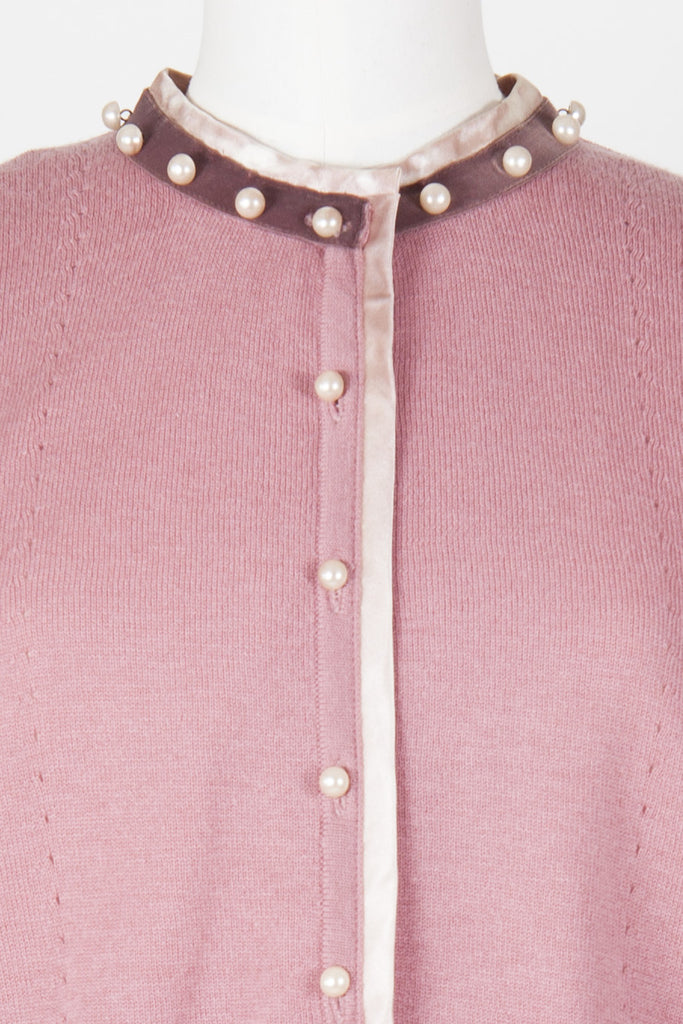 Embellished cardigan by Voyage