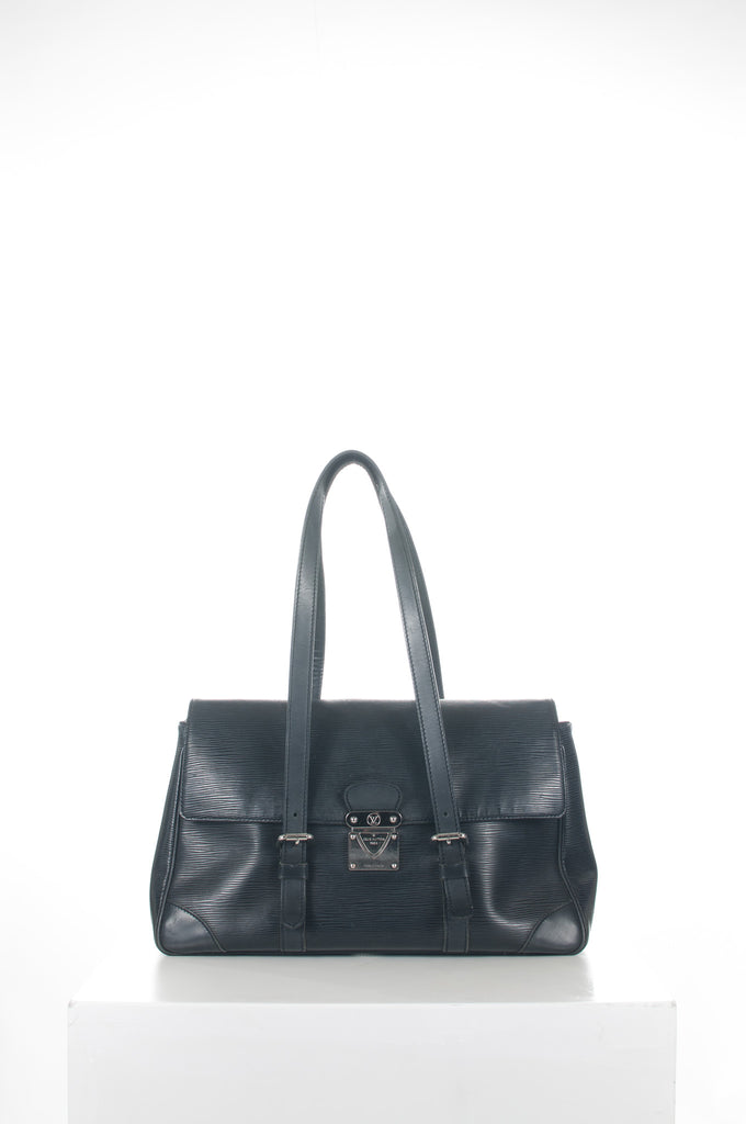 Segur MM shoulder bag by Louis Vuitton