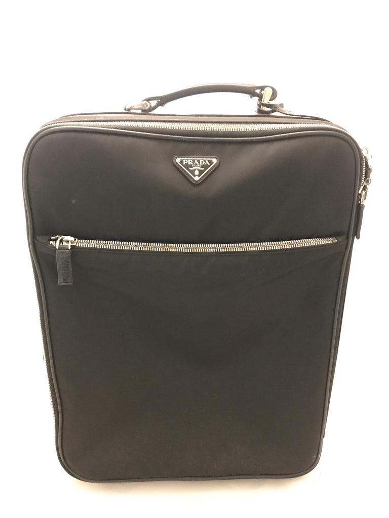 Travel Bag by Prada