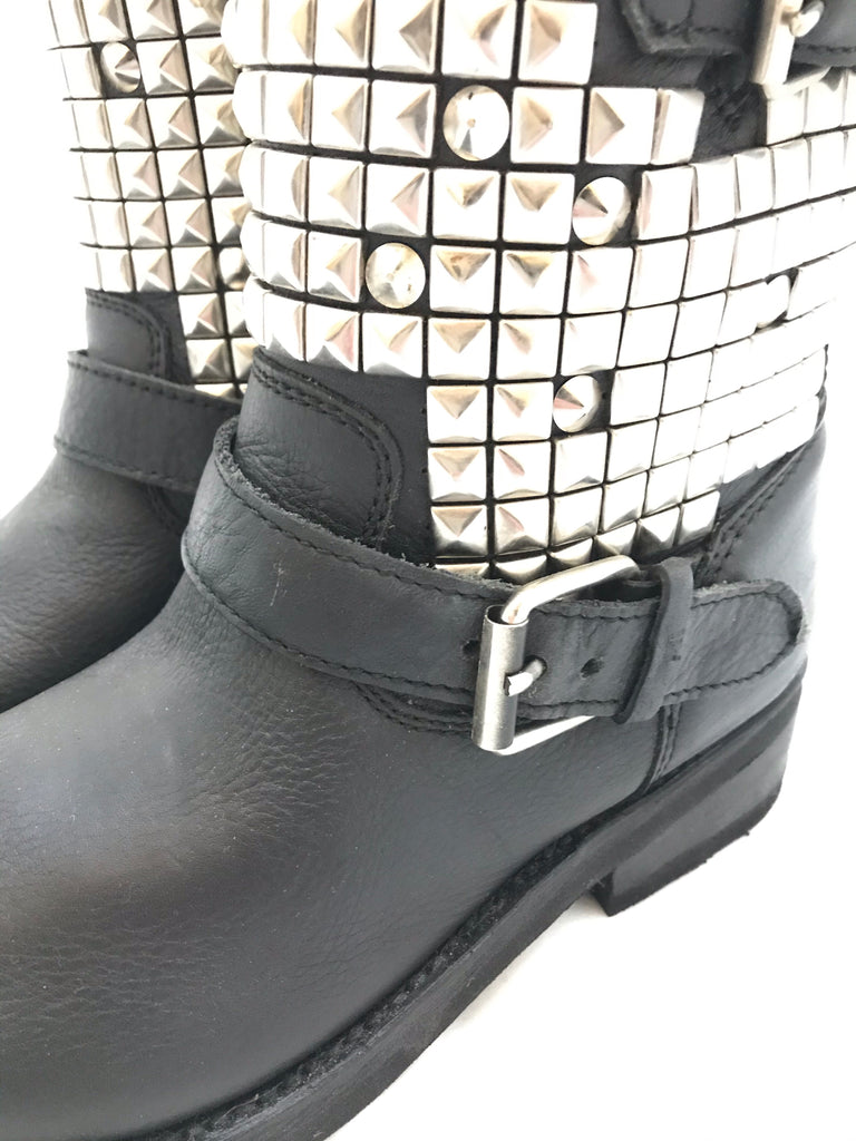 Destroyer Ankle Boots by Ash