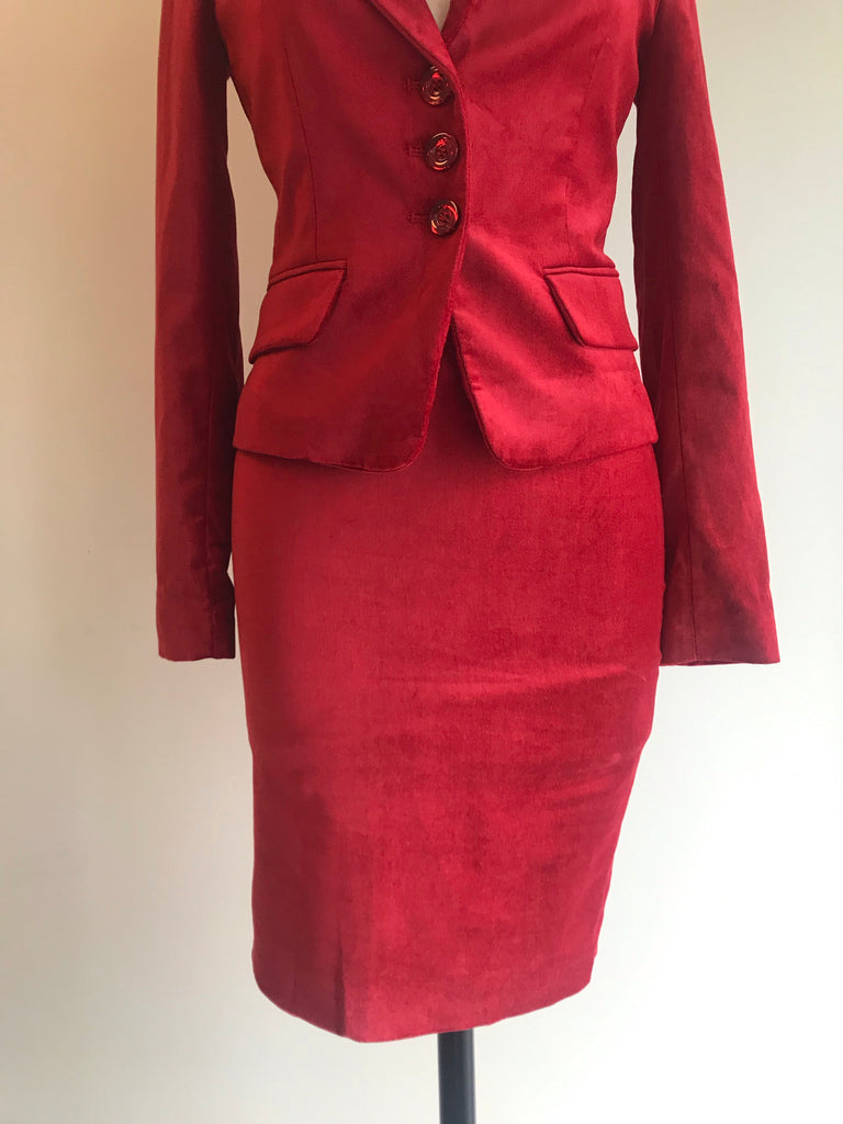 Skirt Suit by Pinko