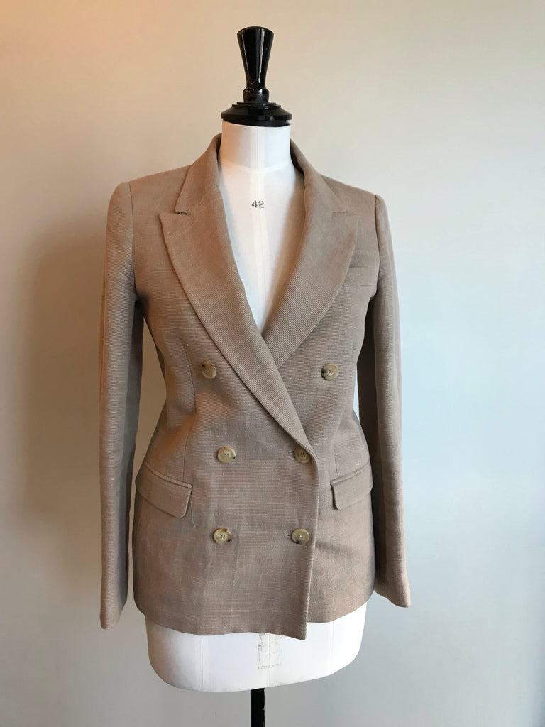Cotton Blazer by See By Chloe