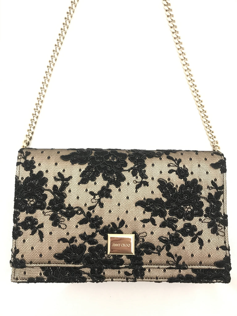 Celeste Bag by Jimmy Choo