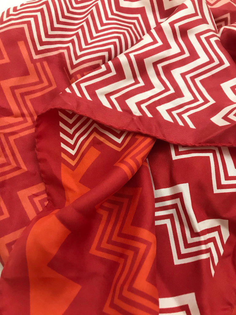 Silk Scarf by Missoni
