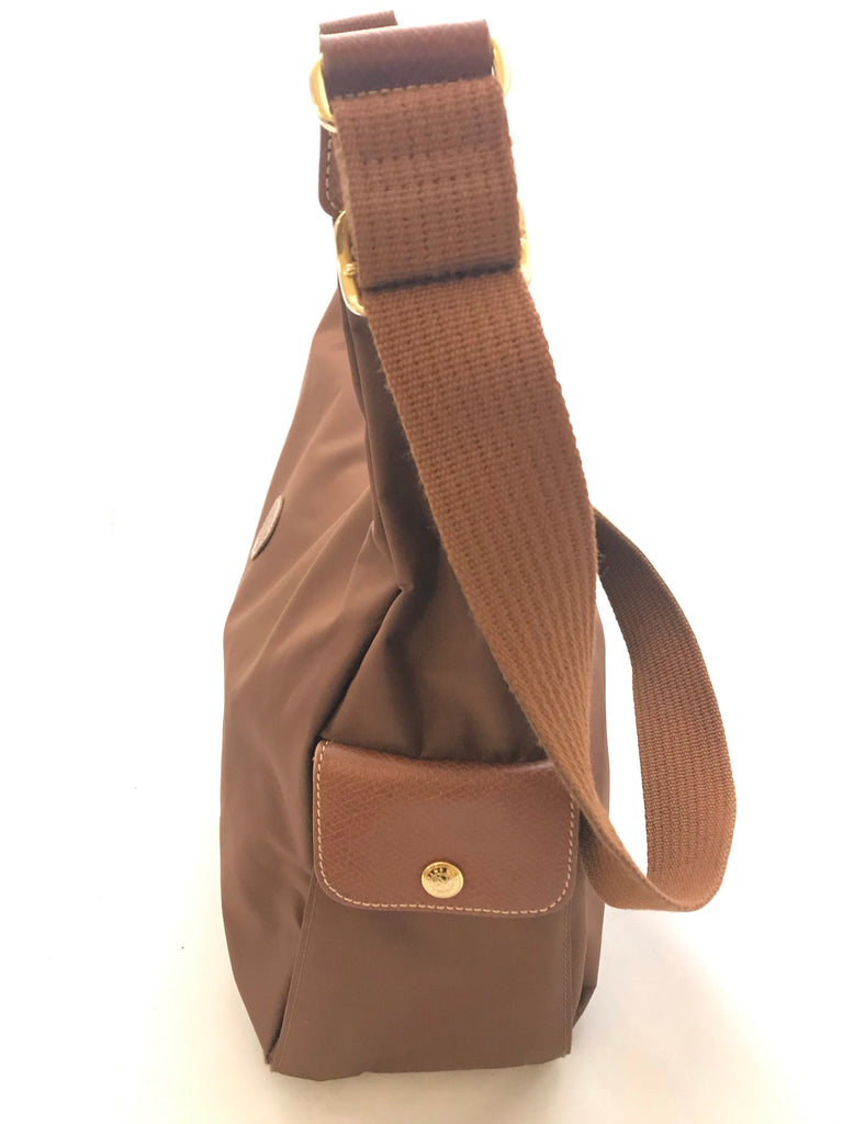 Le Pliage Crossbody by Longchamp