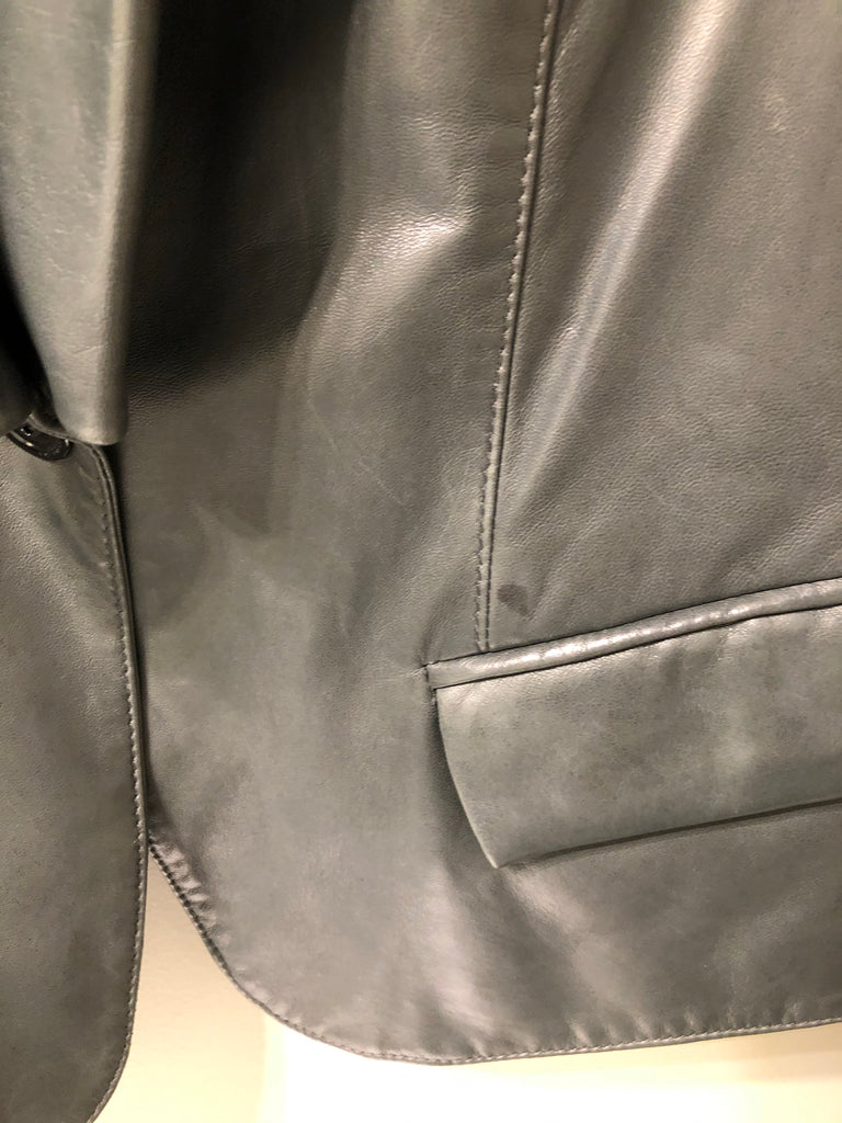 Lambskin Jacket by Burberry