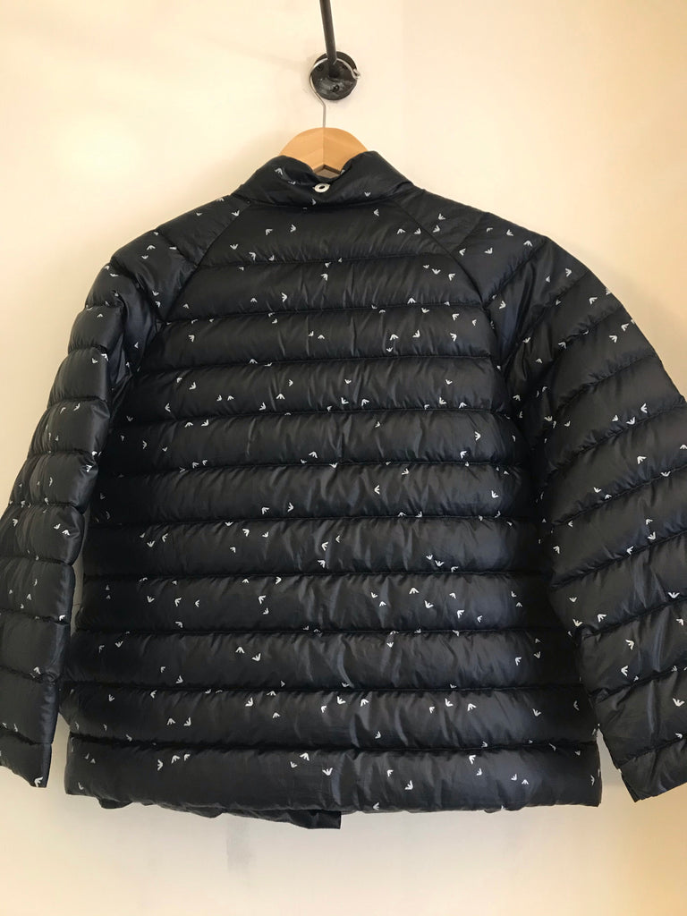 Puffer Jacket by Armani Jeans