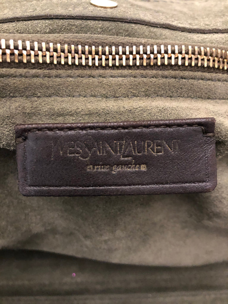 Muse Two Large Bag by Yves Saint Laurent