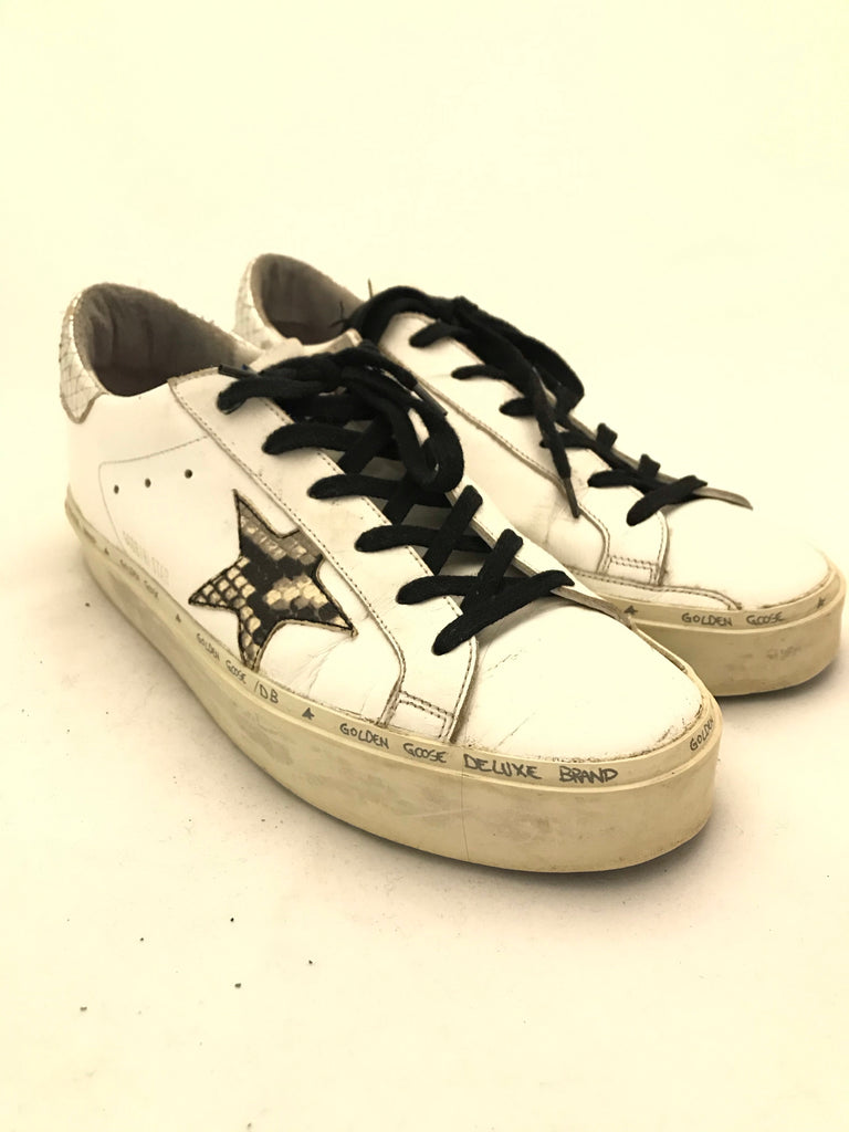 Hi Star Trainers by Golden Goose