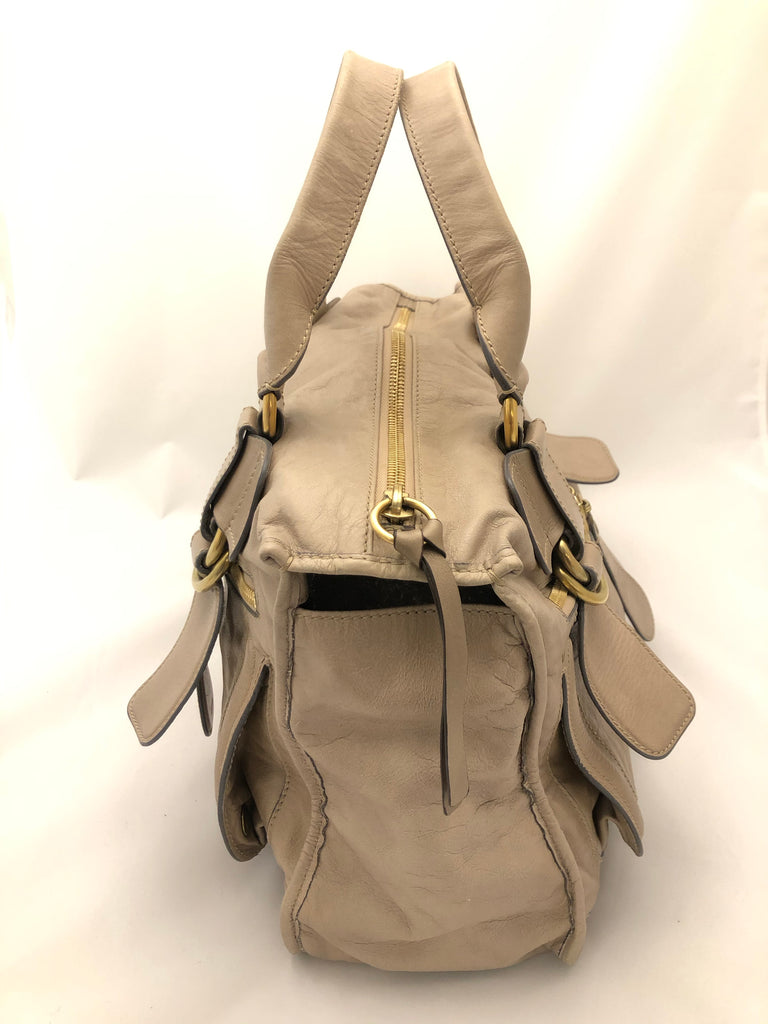 Bay Bag by Chloe