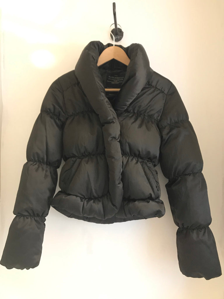Roche Puffer Jacket by All Saints