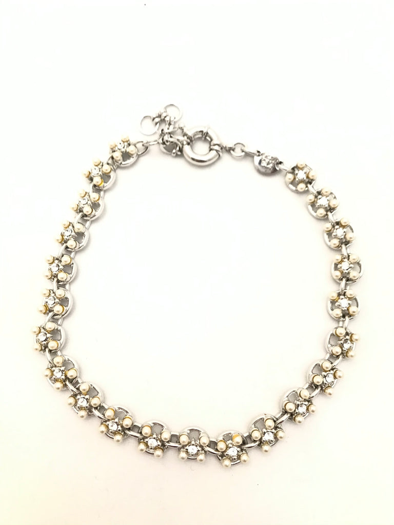 Pearl Choker by Gianni Versace