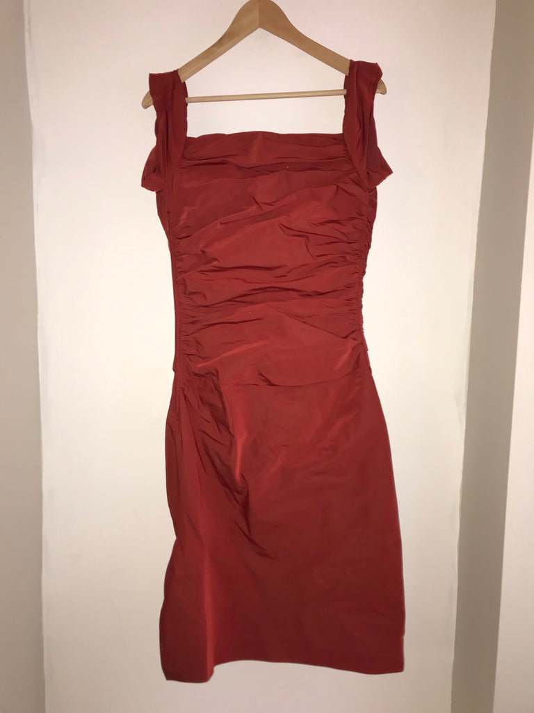 Corset Dress by Vivienne Westwood Red Label