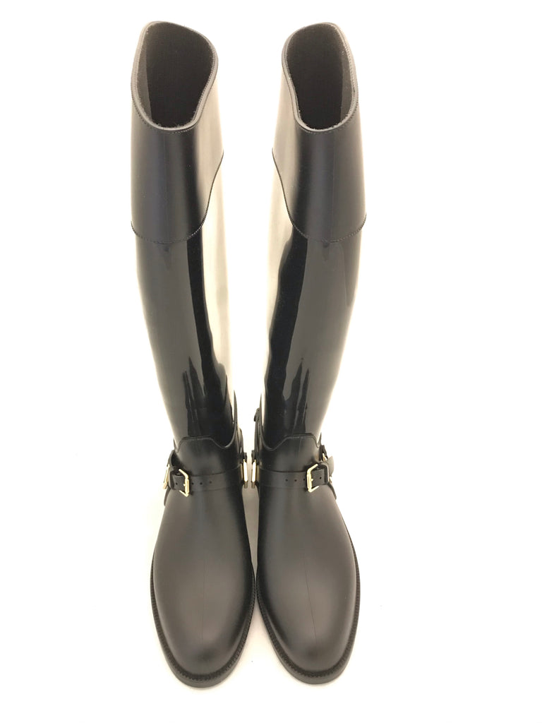 Cheshire Wellington Boots by Jimmy Choo