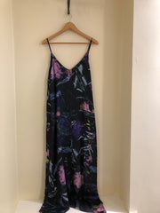 Lora Bouquet Dress by Acne at Isabella's Wardrobe