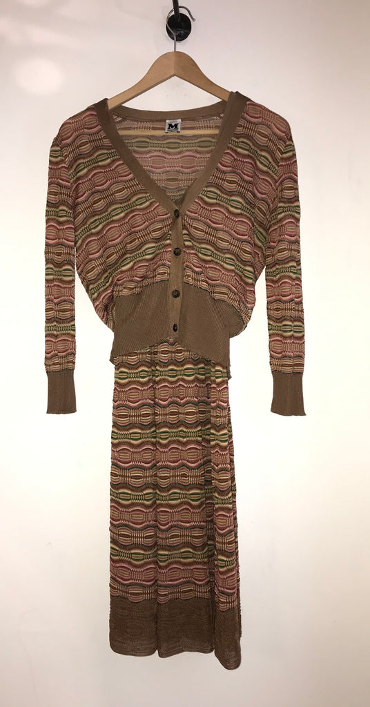 Two Piece by Missoni