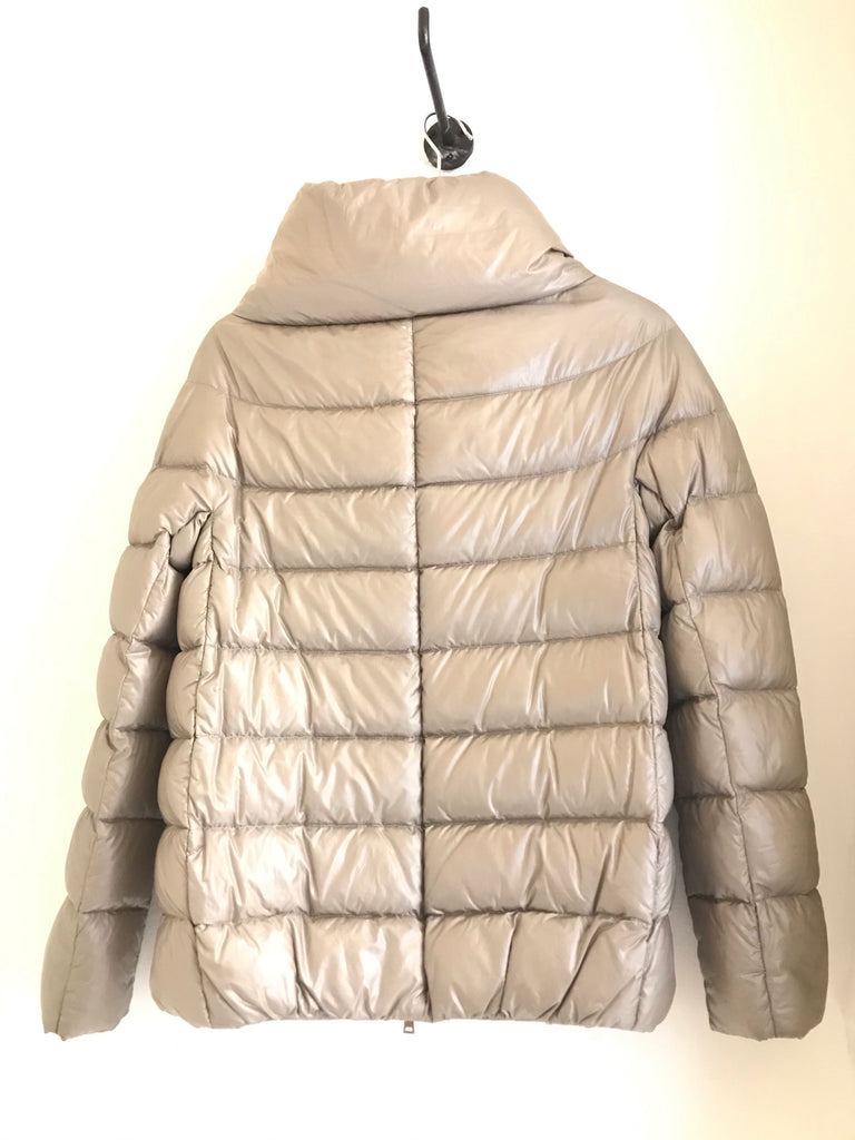 Padded Jacket by Herno
