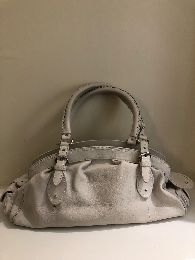 Frame Bag by Christian Dior